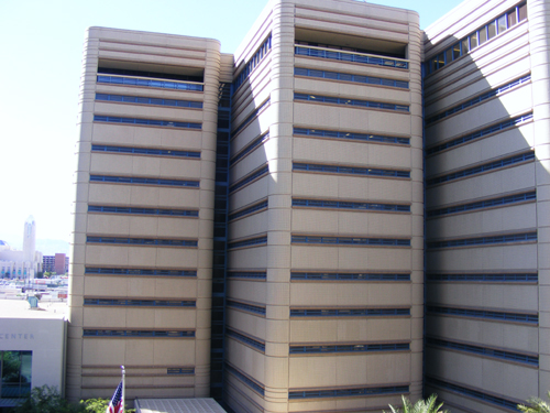 Clark County Jail - Las Vegas