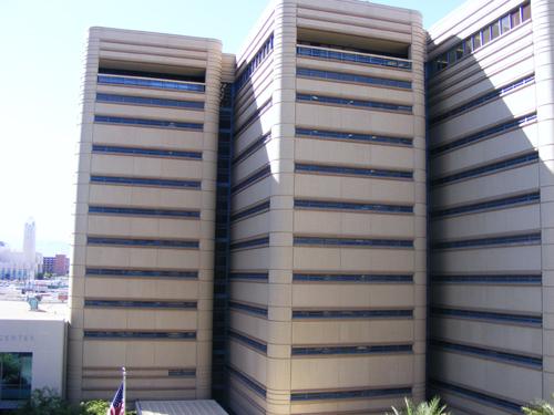 Clark County Jail - Las Vegas