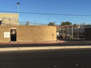 Las Vegas Detention Center